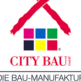 Logo City Bau
